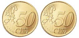 50 centimes